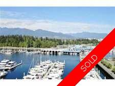 Coal Harbour Condo for sale:  3 bedroom 2,561 sq.ft. (Listed 2012-10-16)
