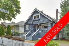 Kitsilano Multiplex for sale:  5 bedroom 2,645 sq.ft. (Listed 2018-08-13)