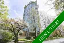 "West End VW Condo for sale: ""1277 Nelson""  1 bedroom 757 sq.ft. (Listed 2019-05-09)"