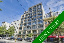 Gastown/Tinsletown Condo for sale: 33 Living  2 bedroom 1,272 sq.ft. (Listed 2017-05-30)