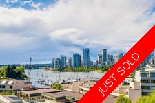 False Creek  Condo for sale: Discovery Quay 2 bedroom 1,332 sq.ft. (Listed 2016-07-18)
