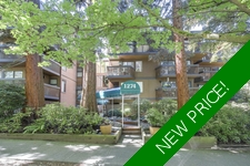 Westend Apartment for sale: Barclay Square  2 bedroom 771 sq.ft. (Listed 2017-07-04)