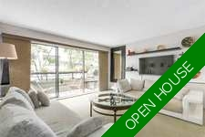 West End VW Condo for sale:  1 bedroom 759 sq.ft. (Listed 2017-08-09)