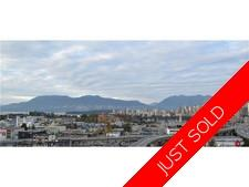 False Creek Condo for sale: 6th & Fir 1 bedroom 588 sq.ft. (Listed 2017-09-05)