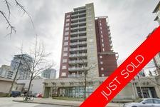 Central Lonsdale Condo for sale: Algeria 1 bedroom 630 sq.ft. (Listed 2018-02-19)