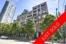 Yaletown Condo for sale: Tribeca Lofts 2 bedroom 968 sq.ft. (Listed 2018-07-23)